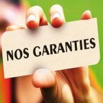 nos garanties