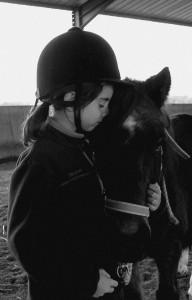 enfant poneynb