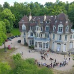 Siège du Groupe Prunay à Louveciennes